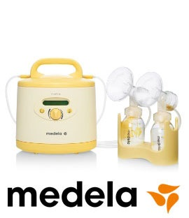 Baby Care Australia Medela Symphony Pump Express Breast Milk at Work Busy Moms