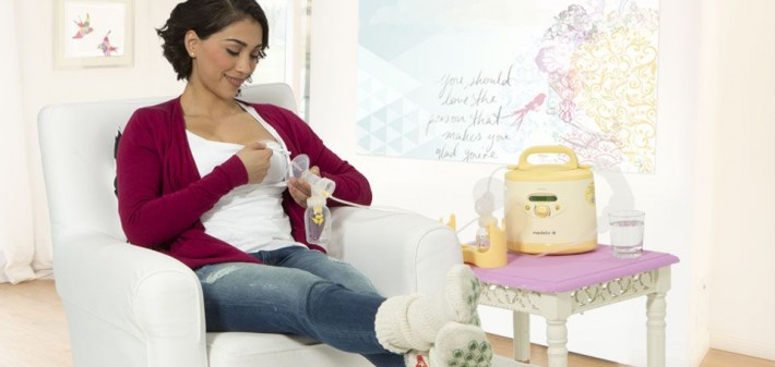 ILS Babycare Australia Express Breast Milk Tips Medela Symphony Electric Breast Pump Hire