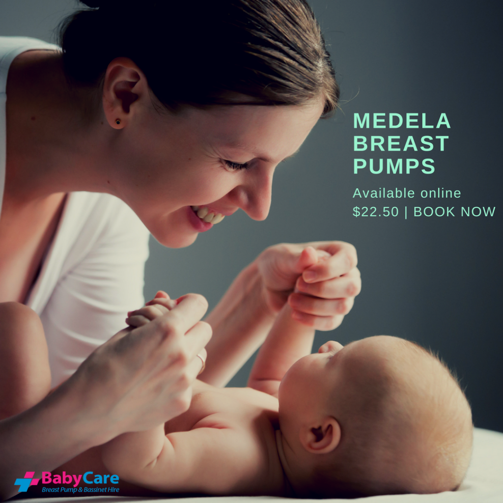 Medela exists to enhance mother and baby health through the life-giving benefits of human milk.